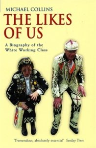 Cover of The Likes of Us by Michael Collins