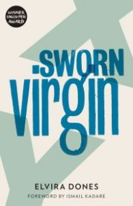 Cover of Sworn Virgin by Elvira Dones