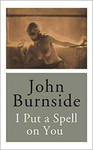 Cover of I Put a Spell on You by John Burnside