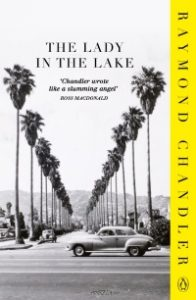 Cover of The Lady in the Lake by Raymond Chandler